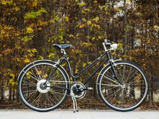 Vélos à pédalage assisté: meilleurs modèles