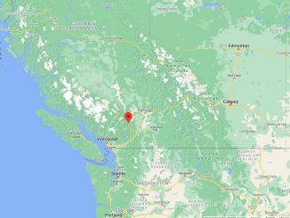 Jusqu'à 50 degrés «dôme de chaleur» au Canada et États-Unis