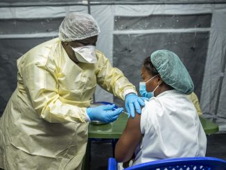 L'Afrique en proie à un nouveau record de contaminations au Covid-19