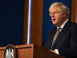 Gouvernement anglais : «Les infections pourraient atteindre 100 000 par jour»