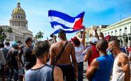 Manifestations historiques contre Diaz-Canel et le gouvernement cubain