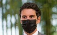 La France est entrée dans la quatrième vague de la pandémie