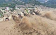 Chine, intempéries et inondations : 12 morts dans le métro de Zhengzhou
