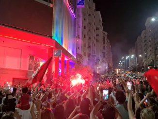 Tunisie, le président Saïed suspend le Parlement et révoque le poste de premier ministre et de ministres