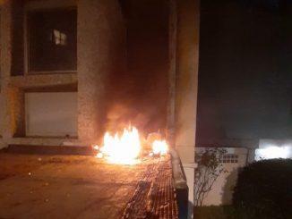 Terrorisme : l'ambassade de Cuba attaquée aux cocktails molotov à Paris