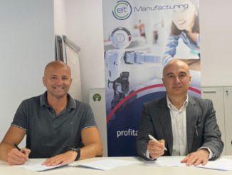 GELLIFY et EIT Manufacturing, une collaboration pour soutenir l'innovation en Europe