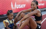 Allyson Felix, la sprinteuse la plus complète de l'histoire de l'athlétisme olympique