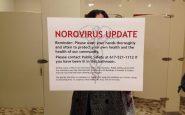 Détection d'une épidémie de norovirus au Royaume-Uni : quels symptômes provoque-t-elle ?