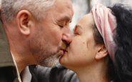Le baiser, pourquoi s'embrasse-t-on sur la bouche ? Il a une explication scientifique