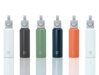 COMMUNIQUÉ DE PRESSE : REBO, la première bouteille réutilisable connectée, rejoint le portefeuille de GELLIFY