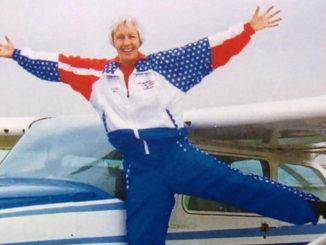 Qui est Wally Funk, la femme astronaute la plus âgée au monde ?
