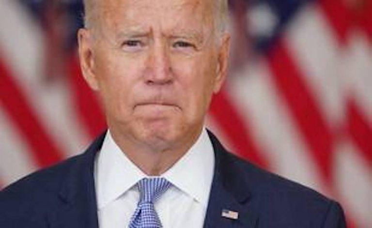 Joe Biden n'exclut pas la possibilité de prolonger la présence américaine en Afghanistan