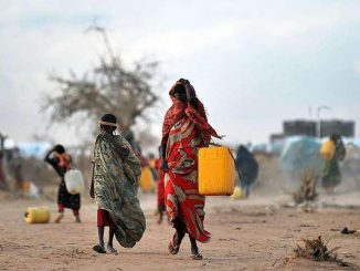 Sécheresse, famine à Madagascar : une situation qui fait craindre le pire