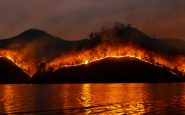 L'Europe du Sud est ravagé par de nombreux incendies