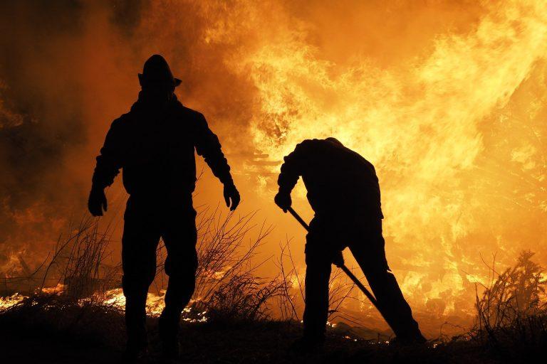 Le risque d'incendies dans les départements du Var reste élevé