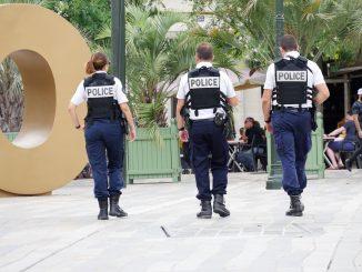 La vaccination contre le Covid-19 pourrait obligatoire pour les policiers