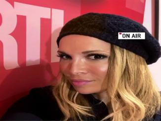 Hélène sur RTL