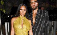 Kim Kardashian et Maluma ensemble ?