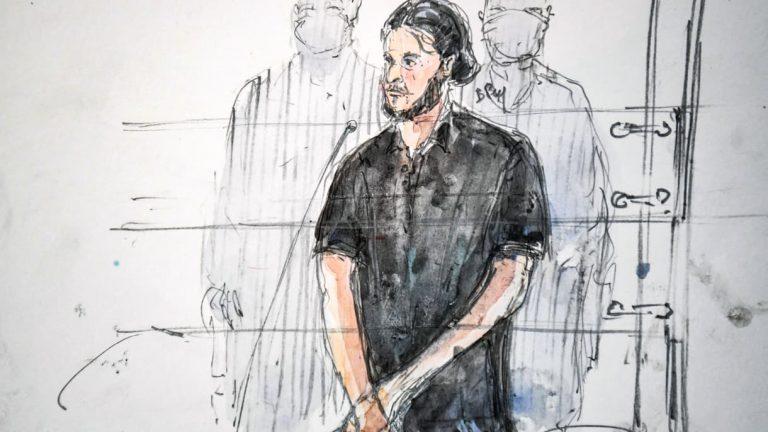 Salah Abdeslam est le seul survivant du commando djihadiste