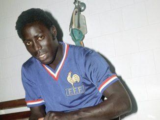 L'ancien défenseur international a disputé 22 matches avec l'équipe de France