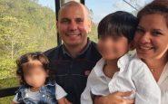 Une mère de deux naufragés a bu sa propre urine pour pouvoir allaiter ses enfants jusqu'à ce qu'ils soient secourus