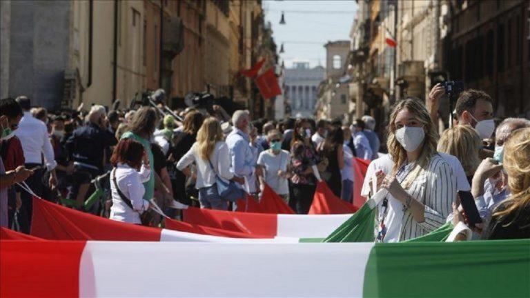 Italie Pass sanitaire
