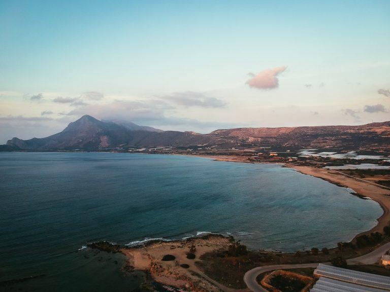 Un séisme de magnitude 6,5 fait un mort sur l'île grecque de Crète