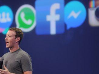 Facebook, Instagram, whatsapp et Messenger sont en panne