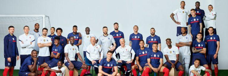 La France, sur une bonne lancée pour un sacre au Mondial 2022 ?