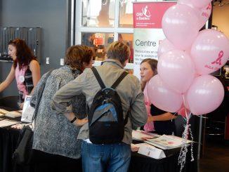 Diminution des dépistages de cancer du sein lors de la pandémie