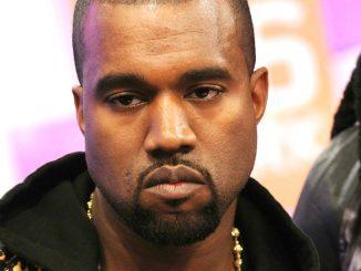 A l'instar de nombreuses vedettes Kanye West modifie son nom