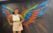 Marche blanche à la mémoire de Dinah : «Stop harcèlement»