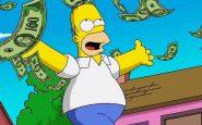 Une entreprise paie pour regarder des épisodes des Simpsons : trouver des prophéties