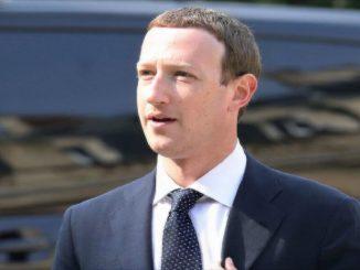 La valeur nette de Mark Zuckerberg a chuté pendant la panne de Facebook et Instagram