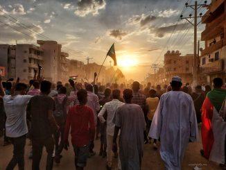 Coup d'État au Soudan : militaires non identifiés enlèvent ministres
