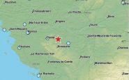 Une secousse de magnitude 2.8 ressenti ce vendredi près d'Angers