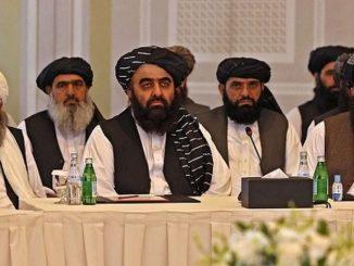 Afghanistan : les accros à la drogue contraints à un sevrage de 45 jours