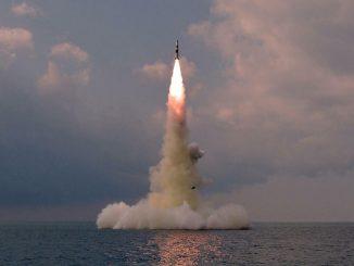 Pyongyang-Missile-Photo