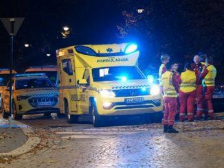 L'attaque à l'arc en Norvège n'est pas exclue comme acte terroriste
