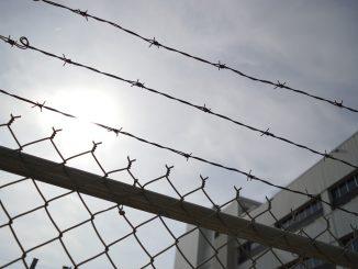 prison de Condé-sur-Sarthe