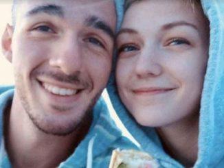 Gabby Petito : des restes humains à côté des affaires de son petit ami