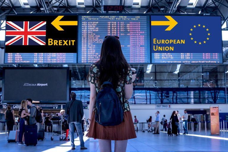 Passeport obligatoire pour l'entrée au Royaume-Uni