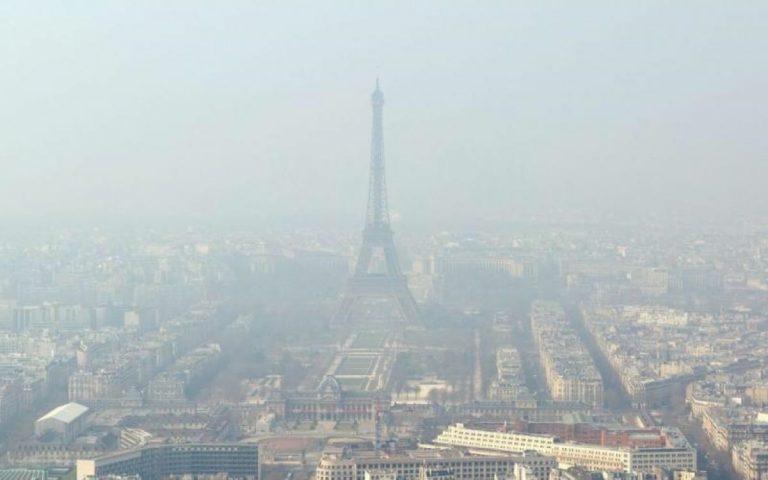 En France, la pollution affecte plus les enfants pauvres