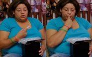 Une veuve mange les cendres de son mari décédé : l'histoire de Casie