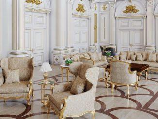 Poutine ouvre les portes de sa nouvelle maison de luxe