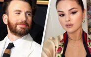 Chris Evans et Selena Gomez repérés quittant le même endroit à deux reprises