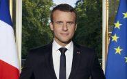 Mali condamné les jugés «regrettables» du président Macron