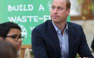 Prince William : les milliardaires doivent d'abord sauver la planète