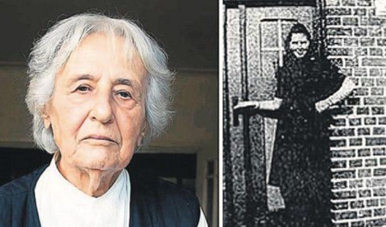 """Une nonagénaire nazie tente d'échapper à son procès en Allemagne : """"Elle s'est échappée en taxi"""""""