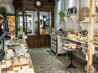La mozzarella est actuellement le fromage le plus consommé par les Français